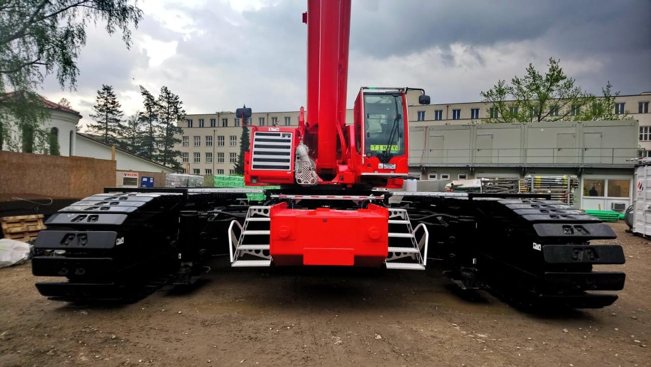 Liebherr LTR1220
