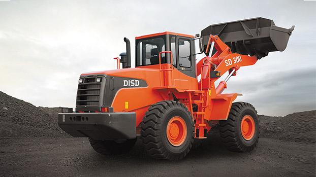 Doosan SD300